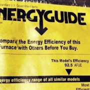 save money with energy upgrades