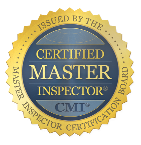 Clay Somers Announces New Master Inspector Certification In Virginia Beach, VA!